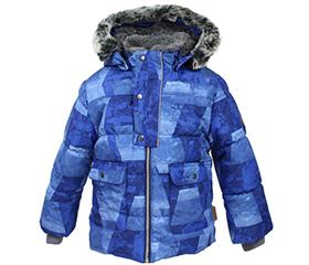 Куртки на 8 лет